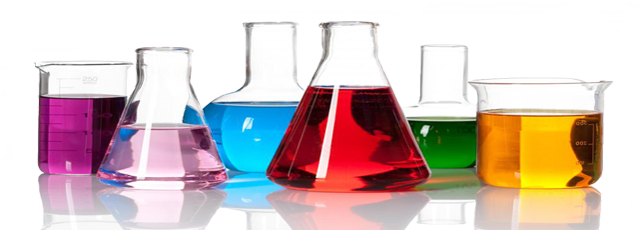 chemistry-beakers